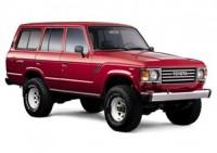 Toyota Land Cruiser 1998 - 2007 Service Repair Workshop Manual