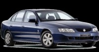 Holden Commodore VT, VX, VY Repair & Service Workshop Manual