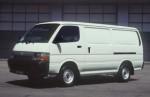 Toyota HiAce 1989-2004 Service, Repair and Workshop Manual