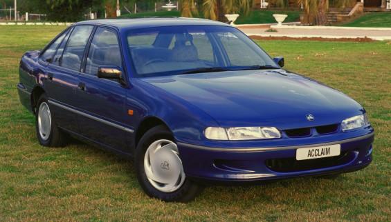 Holden Commodore Vr Manuals4u Com Aumanuals4u Com Au