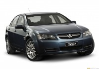Holden Commodore VE Omega Repair Manual 2008-2011