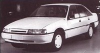 Holden Commodore VN VP V6 1988-1991 Workshop Repair and Service Manual