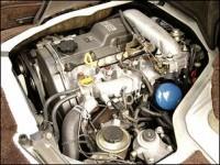 Toyota 1KZ-TE Engine Service Repair Workshop Manual