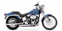 Harley Davidson Softail 2000-2005 Service Repair Workshop Manual