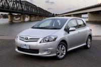 Toyota Corolla 2009-2012 Repair Service Workshop Manual