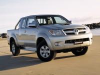 Toyota Hilux 2007-2012 Service Repair Workshop Manual