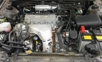 Toyota 5S–FE engine repair service workshop manual