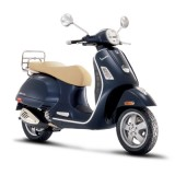 Vespa GTS250IE Service, Repair Workshop Manual