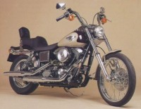 Harley Davidson Dynaglide 1991-1998 Service Repair Workshop Manual