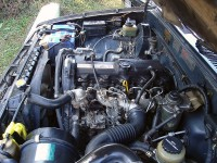 Toyota 'L' Series Engine repair service workshop manual