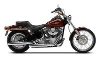 Harley Davidson Softail 1984-1999 Service Repair Workshop Manual