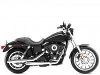 Harley Davidson 1999-2005 Dyna Glide Service Repair Manual