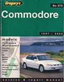 Holden Commodore VT VX 1997-2002 V6 V8 Manual