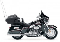 Harley Davidson 2006 Touring Models Factory Service Manual