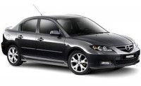 Mazda 3 2003-2008 Factory Workshop Service Repair Manual