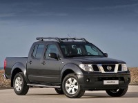 Nissan Navara D40 2005-2012 Factory Service Repair Manual