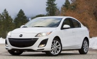 Mazda 3 2009-2012 Factory Workshop Service Repair Manual