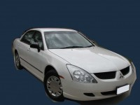 Mitsubishi Magna 1996-2005 Factory Repair Manual