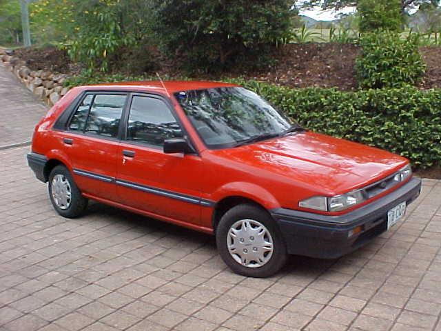Nissan Pulsar 1986-1990 Service Repair Workshop ...
