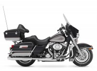 Harley Davidson 2009 Touring Models Service Manual