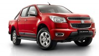 Holden Colorado/Rodeo 2007-2012 Factory Service Workshop Manual