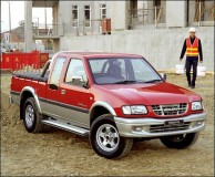 Holden Rodeo 1988-2002 Factory Service and Repair Manual